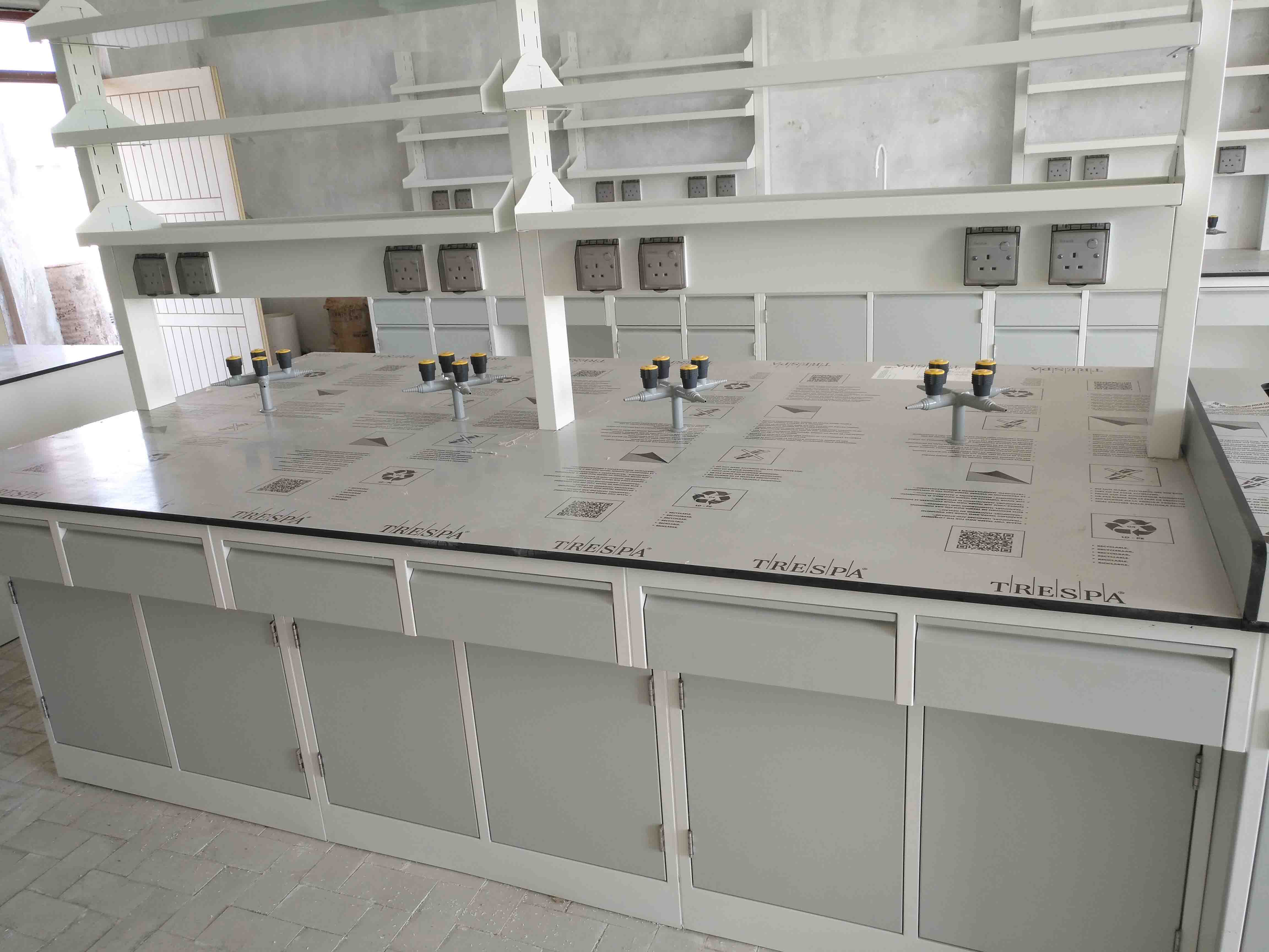 Lab Medical Laboratory Tables / Work Bench