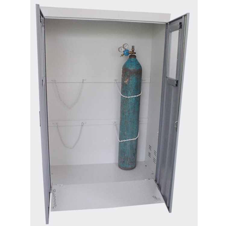 Hot Sale Explosion Cylinder Gas Cabinet