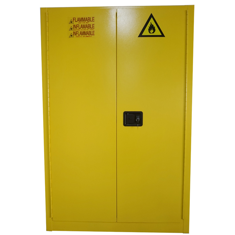 Laboratory Flammable Cabinet