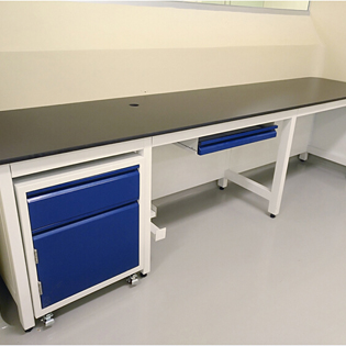 H-Frame high quality laboratory workbench work table