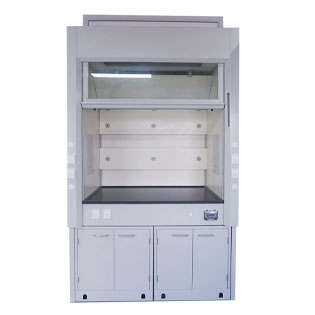 Laboratory-Bench-Type-Fume-Hood