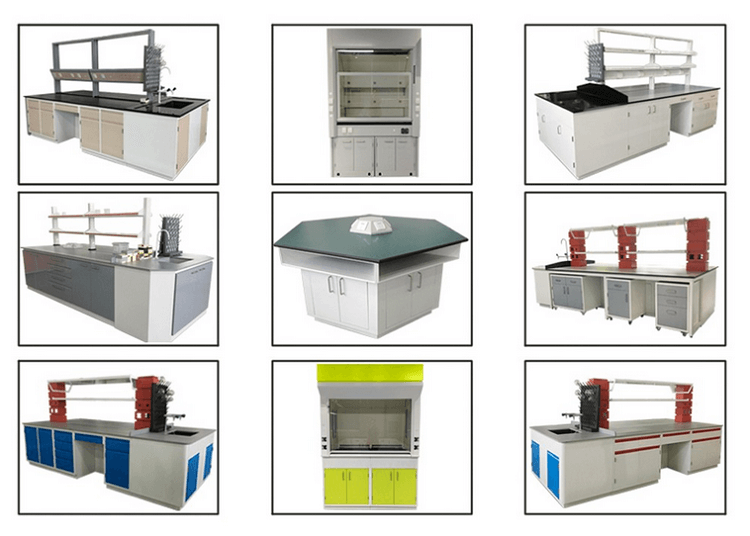 laboraotry furniture product