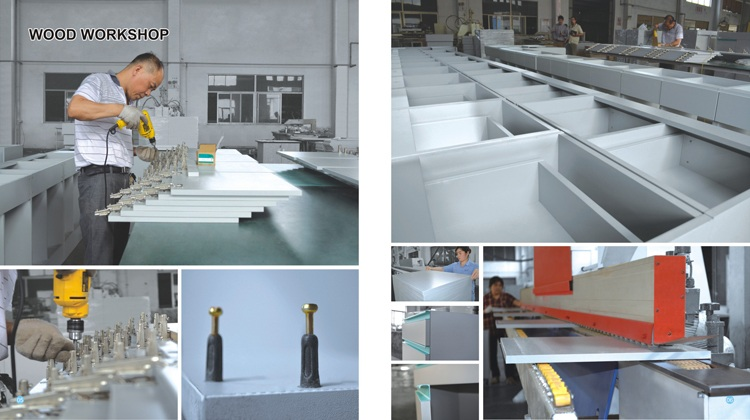 laboratory furniture factory 1