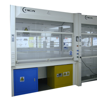 laboratory exhaust hood Fume Cupboard