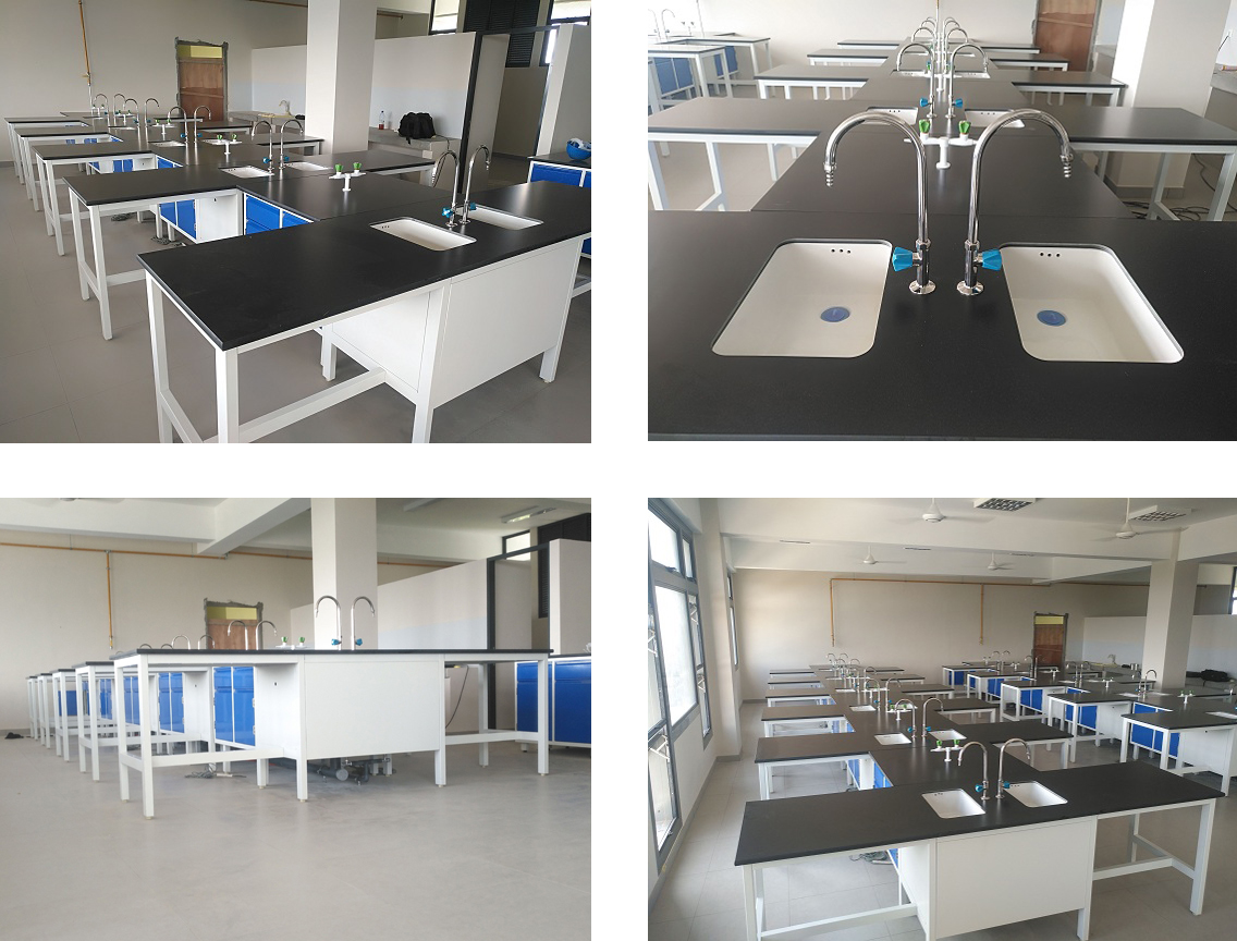laboratory furniture case