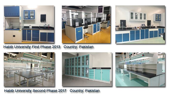 Lab furniture projects (3)