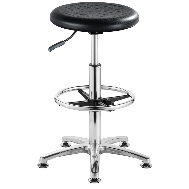 Chinese knot type cushion lab stool lab chair