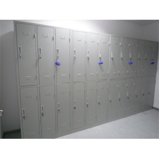 High Quality Full Steel Lab Locker Customization