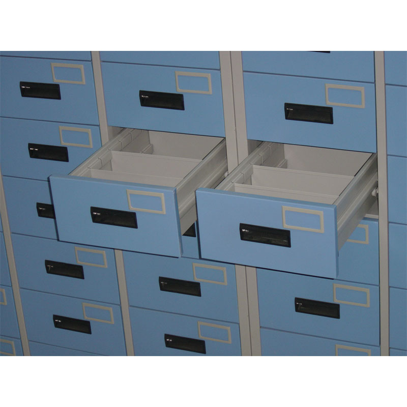 Lab Sample Storage Cabinet With Drawers